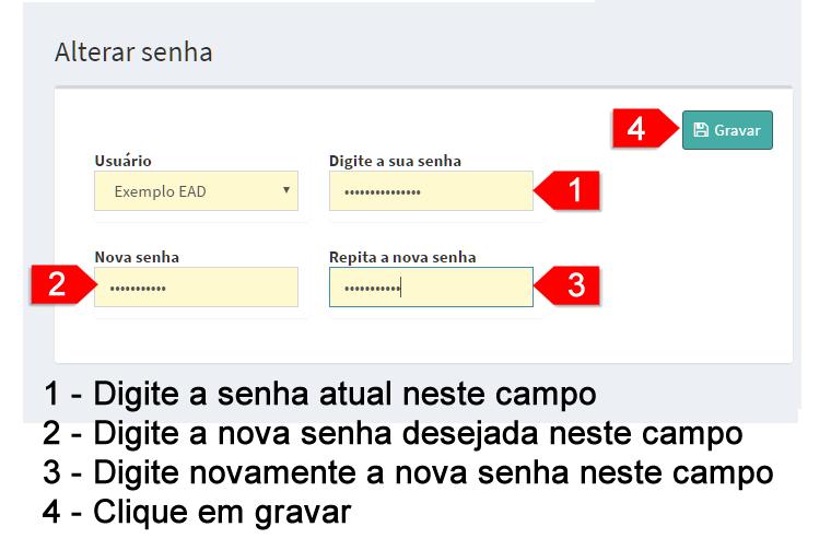 Senha