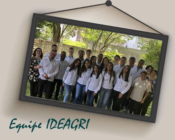 Equipe IDEAGRI