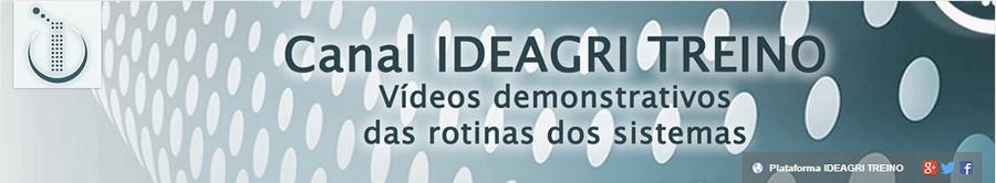 Canal IDEAGRI TREINO