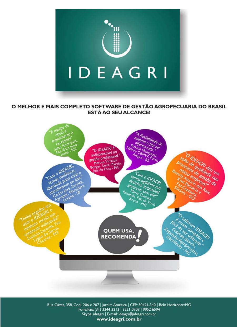 Depoimentos IDEAGRI
