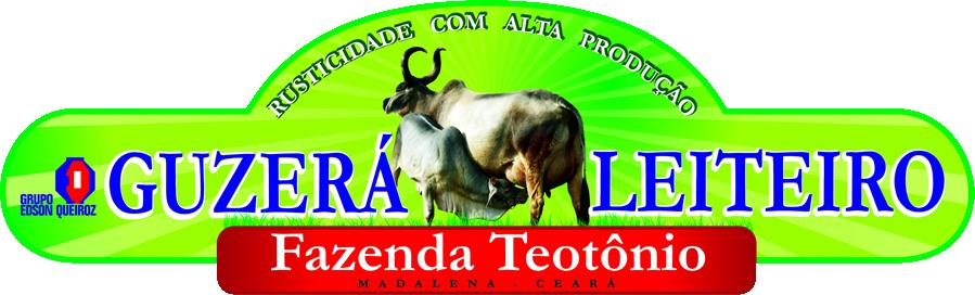 Fazenda Teotônio